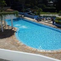 Hotellikuvia: Flat AcquaVille 308, Caldas Novas