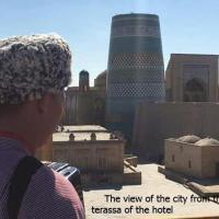 Fotos del hotel: Zukhro Boutique Hotel, Khiva