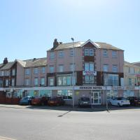 Hotel Pictures: Henson Hotel Pleasure Beach, Blackpool