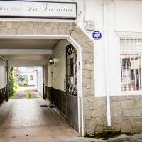 Zdjęcia hotelu: Residencial La Familia, Concepción