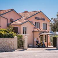 Zdjęcia hotelu: B&B Villa Ana, Krk