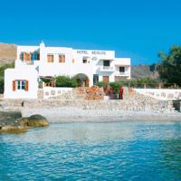 Hotellbilder: Aeolos Beach Hotel, Karavostasi