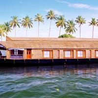 Fotografie hotelů: Kevin House Boats, Alleppey