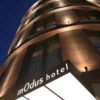 Hotelfoto's: mOdus Hotel, Varna