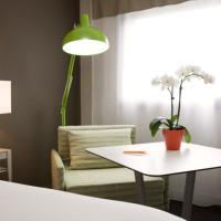 Ibis Styles Annemasse Genève - Breakfast Included