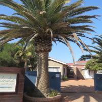 Hotellikuvia: Sandfields Guesthouse, Swakopmund