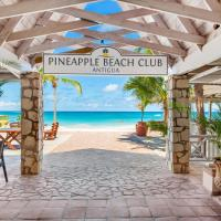 Фотографии отеля: Pineapple Beach Club - All Inclusive, Вилликис