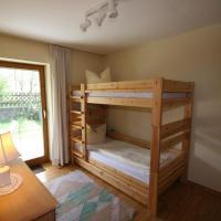 Hotel Pictures: Ferienwohnung Bärbel, Osterreinen