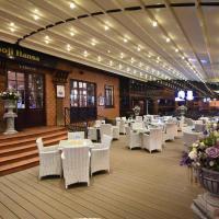 Fotos do Hotel: Senoji Hansa Hotel, Palanga