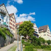 Hotel Pictures: Hotel-Gasthof Schiff, Horb am Neckar