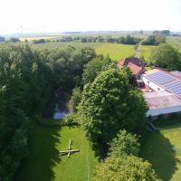 Hotelbilleder: Ferienhof Severin, Reinsbüttel