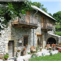 Hotel Pictures: La Fernande, Baratier
