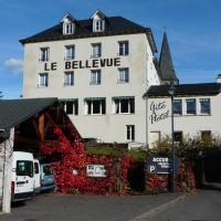 Hotel Pictures: Hôtel Bellevue, Laveissière