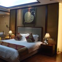 Hotel Pictures: Qionghai Xiangshang Aihua Hotel, Qionghai