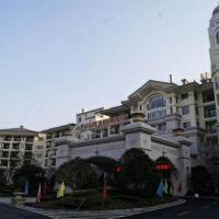 Hotel Pictures: Country Garden Europe City Phoenix Hotel, Chuzhou
