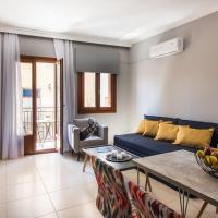 Zdjęcia hotelu: Bluebell Luxury Apartments, Chania
