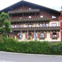 Hotel Pictures: Hotel Böhmerwald, Neukirchen beim Heiligen Blut