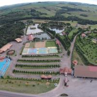 Hotel Pictures: Hotel e Parque das Tuias, Fontoura Xavier
