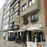 Zdjęcia hotelu: Hotel Callista, Wenduine