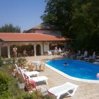 Fotos de l'hotel: Guest House Kalimaritsa, Vetren