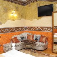 Hotellbilder: Samruk, Kokshetau