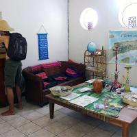 Zdjęcia hotelu: Hostel daTerra, Dili