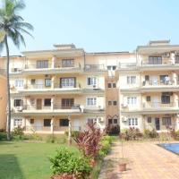 Hotellbilder: Goa Rentals - 3 BHK Apartment, Calangute