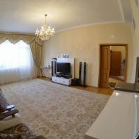 ホテル写真: Apartment on Makhsum 70/1, ドゥシャンベ