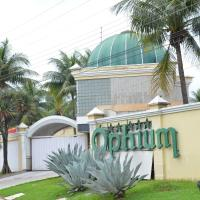 Hotel Pictures: Ophium Motel (Adults Only), Aparecida de Goiania