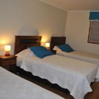 Zdjęcia hotelu: Hostal Iros, Temuco