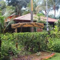 Hotel Pictures: Guava Lodge, Matapalo