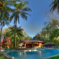 Hotelfoto's: Hotel Celaje, Montezuma