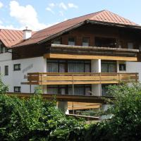 Hotel Pictures: Appartement Weirather Stefan, Imst