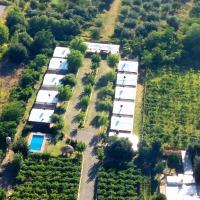 Hotelfoto's: Cabañas Las Viñas, Chilecito