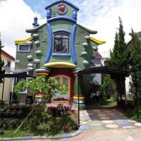 Hotelfoto's: Villa Kota Bunga NA2 - 21, Puncak