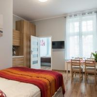 Zdjęcia hotelu: Sopot Host Patio, Sopot