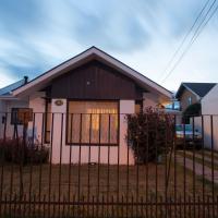 Zdjęcia hotelu: Hostal Entre Avenidas, Punta Arenas