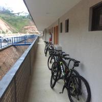 Hotel Pictures: Alto da serra Villas, Bananeiras
