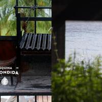 酒店图片: Esquina Escondida, Federación
