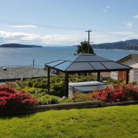 Zdjęcia hotelu: Blue Waters Cottage, Sechelt