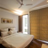 Hotel Pictures: Luxury Goa Apartment, Candolim