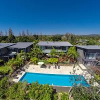 Hotellbilder: Kiah Beachside, Byron Bay