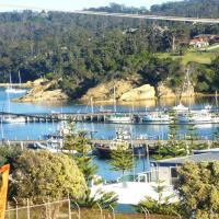 Hotellikuvia: Snug Cove Villas, Eden