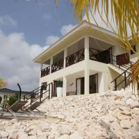 Hotel Pictures: Villa Royal View -4p, Jan Thiel
