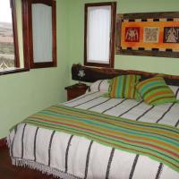 Hotellbilder: Villa Rural San Miguel de la Loma, Tafí del Valle