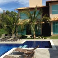 Zdjęcia hotelu: Pousada Kanto da Ilha Suites, Capitólio