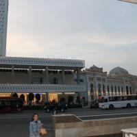 Hotellikuvia: Apartment on Dilara Aliyeva 237, Baku