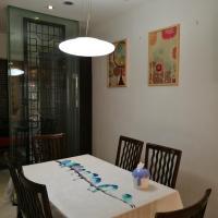酒店图片: 苏州小城故事公寓, 苏州