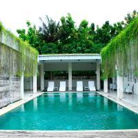 Φωτογραφίες: Villa Putih Lovina, Lovina