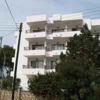 Hotel Pictures: Apartamentos Mar Bella, Es Cana